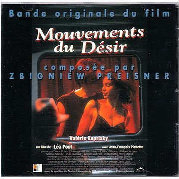 Zbigniew Preisner - Mouvements Du Desir (1997)