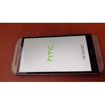 HTC ONE M8 szary