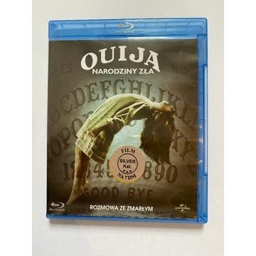 Ouija: narodziny zła Blu-ray