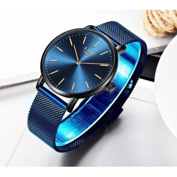Męski zegarek LIGE