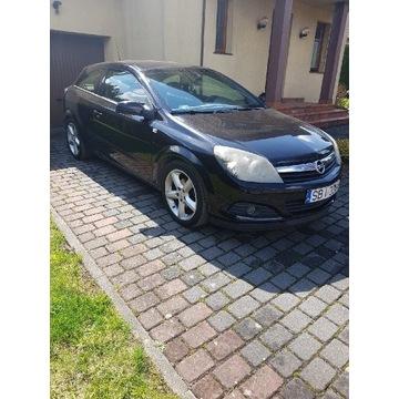 Sprzedam Opel Astra GTC