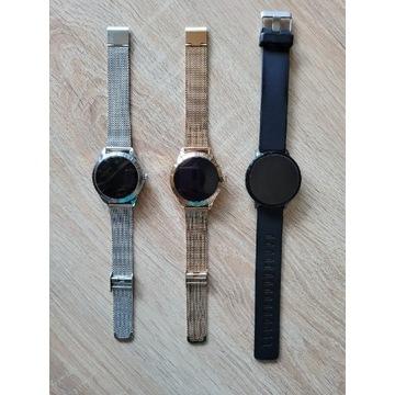 3 sztuki Smarwatch