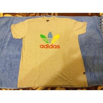 Koszulka chłopieca adidas