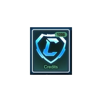 1000 kredytów ROCKET LEAGUE niska cena PS4