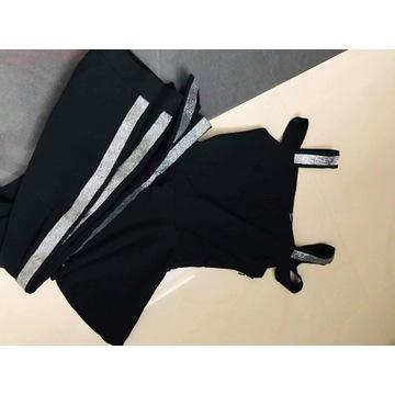 Komplet spodnie bluzka s