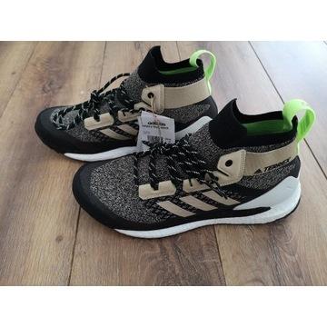 Buty Adidas Terrex Free Hiker r. 44 2/3