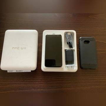 HTC U11 4GB RAM, 64 GB, dual sim