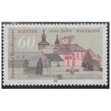 RFN 1000 lat klasztoru w Walsrode