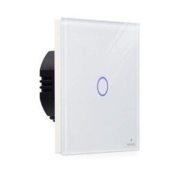 Przełącznik włącznik światła dotykowy LED Navaris