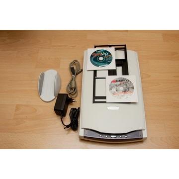 Skaner Plustek Optic Pro ST28