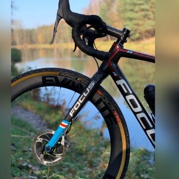 FOCUS MARES Force 1 cyclocross przełaj  gravel