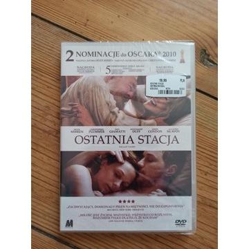 Ostatnia stacja DVD