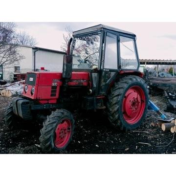 ciągnik rolniczy LTZ 55 A belarus Ursus