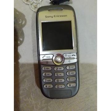 Sprzedam Sony Ericsson J210i W Całości Na Części O