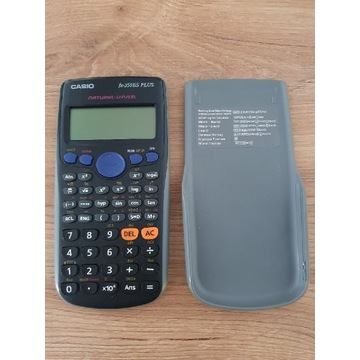 Kalkulator Casio FX-350ES PLUS