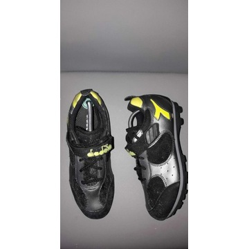 Buty rowerowe Diadora r 37 profesjonalne obuwie na