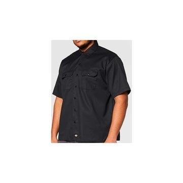 Koszula robocza z krótkim rękawem  2XL
