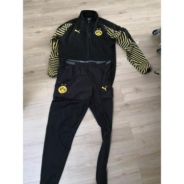 Borussia Dortmund Puma BVB Dres sportowy XL