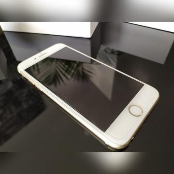 iPhone 6s | 64GB | gold | słuchawki i ładowarka