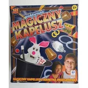 Zabawka Niezwykły MAGICZNY KAPELUSZ