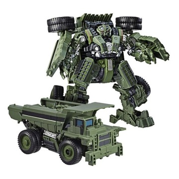 Transformers LONG HAUL (studio series) OKAZJA!