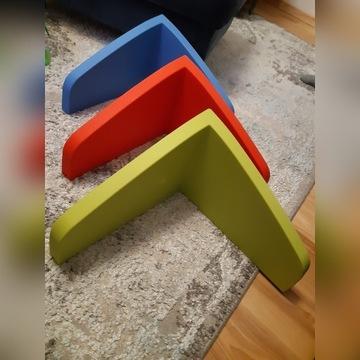 Półki Ikea Mammut