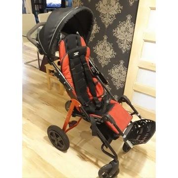 Wózek specjalny/inwalidzki dla dzieci ULISES EVO f