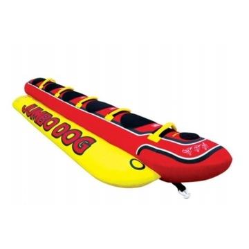 Banan Ponton JUMBO Dog 5 os