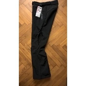 Spodnie damskie zimowe  Narciaeskie Crane nowe