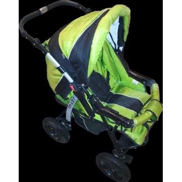 Wózek dziecięcy Adbor