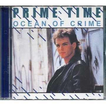 PRIME TIME Ocean Of Crime BEST OF