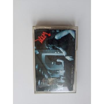 Dżem - Zemsta nietoperzy kaseta magnetofonowa