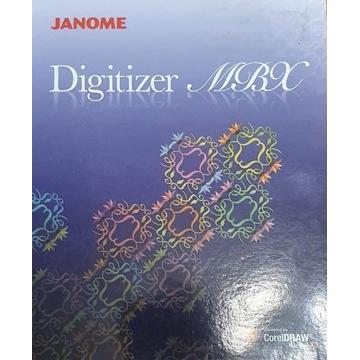 Program graficzny Digitizer MBX 4.0