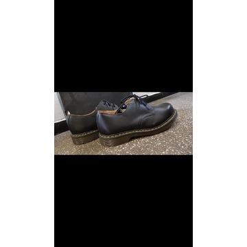 buty Martens martensy glany skóra nowe 1925 niskie