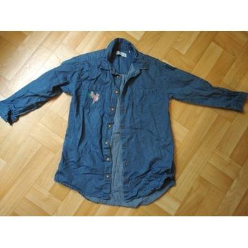 Koszula dżinsowa 5-10-15