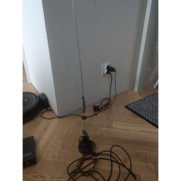 Antena Do CB 100 cm