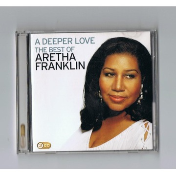 Aretha Franklin - A Deeper Love The Very Best of