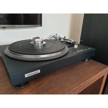 Gramofon Pioneer PL-518X