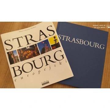 Strasbourg europejski - Marie-Christine Perillon