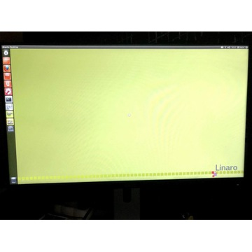Mikrokomputer PandaBoard Rev 3 OMAP4430