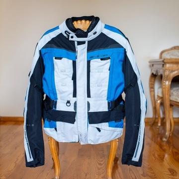 kurtka SHIMA Horizon nieużywana rozmiar L