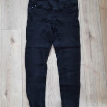 Spodnie jeans ciążowe C&A rozm.36