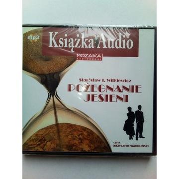 Pożegnanie Jesieni - Audiobook