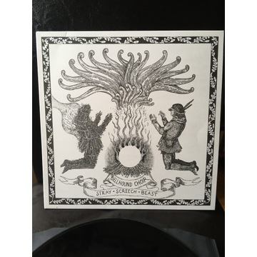 Bellhound Choir-Stray Screech Beast LP Pet the Pre