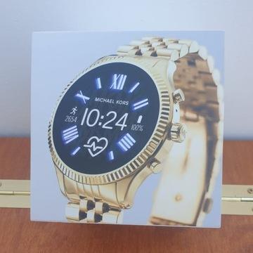 Smartwatch MICHAEL KORS  Lexington MKT5078 Gold