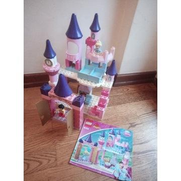 Lego Duplo Pałac Kopciuszka 6154 Zamek Księżniczki