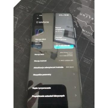 Smartfon XIAOMI MI 10T Pro 8/256GB Lunar Silver