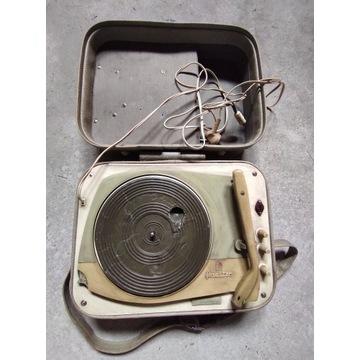 Gramofon PRL