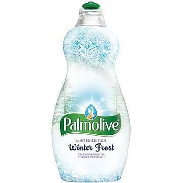 Płyn do mycia naczyń Palmolive Winter Frost 500ml