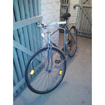 Rower Hanseatic do remontu lub na części